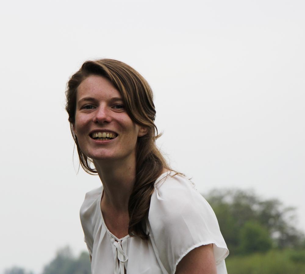 Testimonial | Stefanie Stubbé